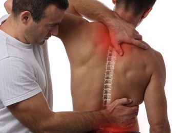 How Inflammatory Back Pain Relate to Back Spasm Treatment