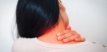 Pain In Right Side Of Neck : Its Causes and Effective Treatment