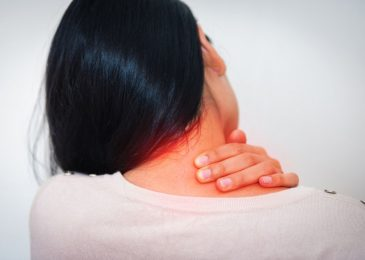 Pain In Right Side Of Neck Causes and Effective Treatment