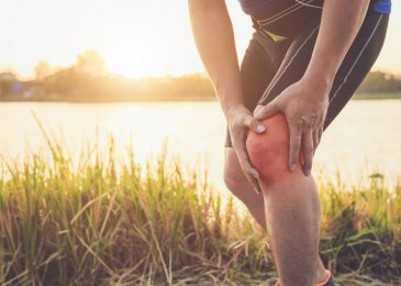 knee pain inside of leg injury What you should do for