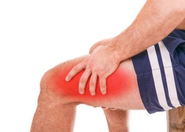 Upper thigh muscle pain All Symptoms and treatments