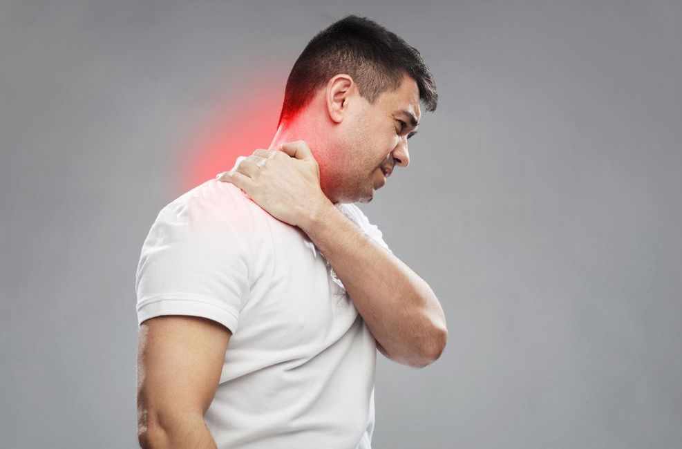 neck-and-shoulder-pain-from-sleeping-wrong