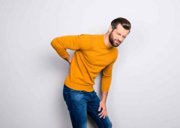 Lower back pain when walking all you need to know