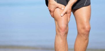 Upper leg muscle pain all causes and best treatment ways