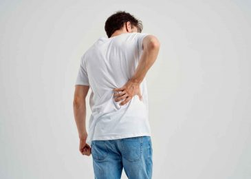 Upper Back Pain and Nausea, more than causes of pain