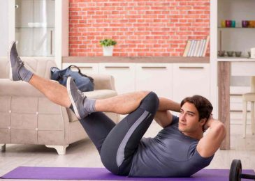 7 Best Exercises to Lose Weight Fast at Home without Equipment